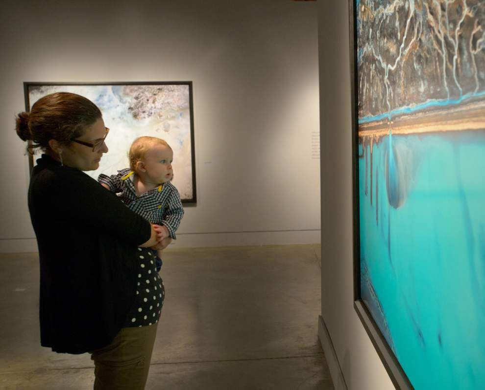 Your guide to Art for Arts' Sake in New Orleans Saturday _lowres
