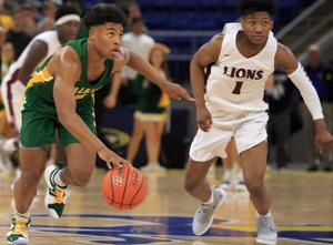 With addition of center Bradley Ezewiro, LSU basketball gets second signee in as many days