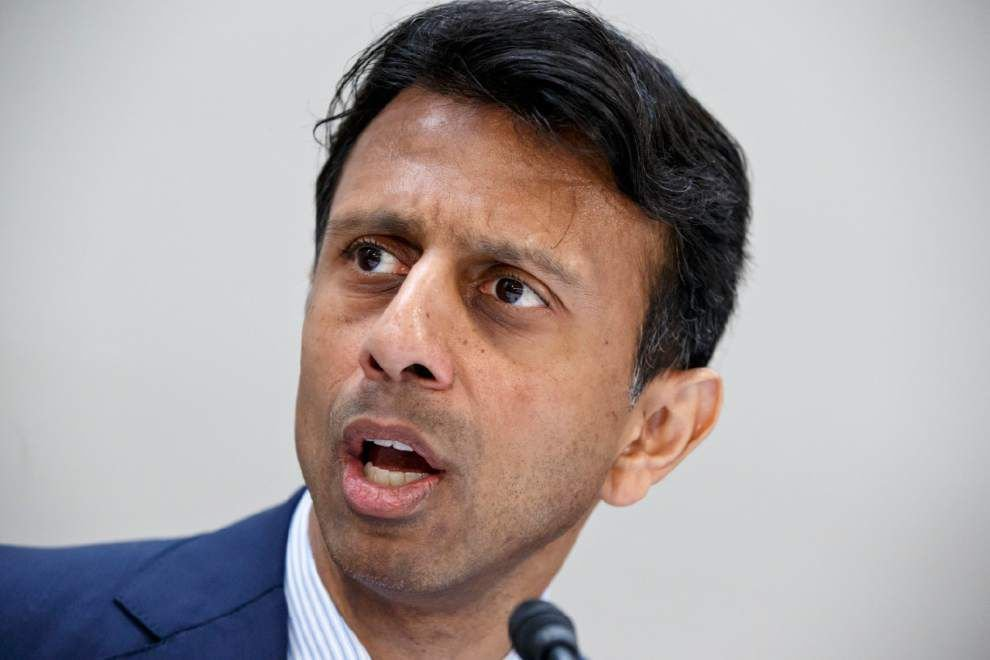 Politics blog: Bobby Jindal slips in Washington Post ranking of likely GOP contenders for 2016 _lowres