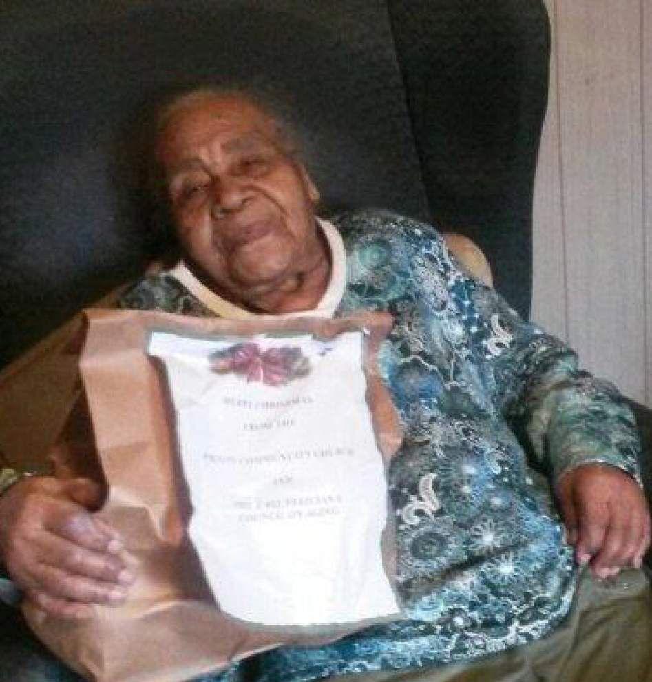 Fruit funding benefits elderly _lowres