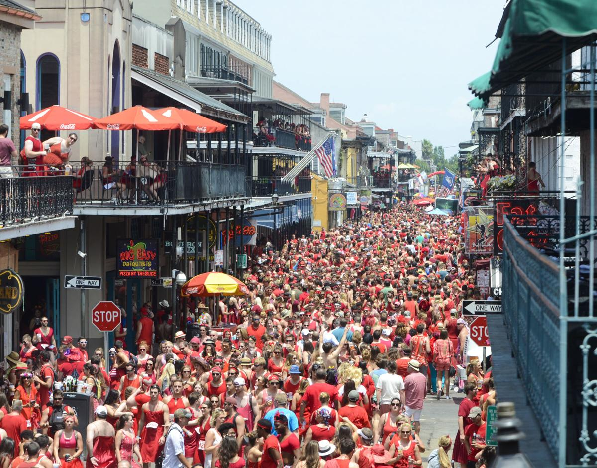 Need weekend plans six things to do in new orleans aug for Things to do today in new orleans