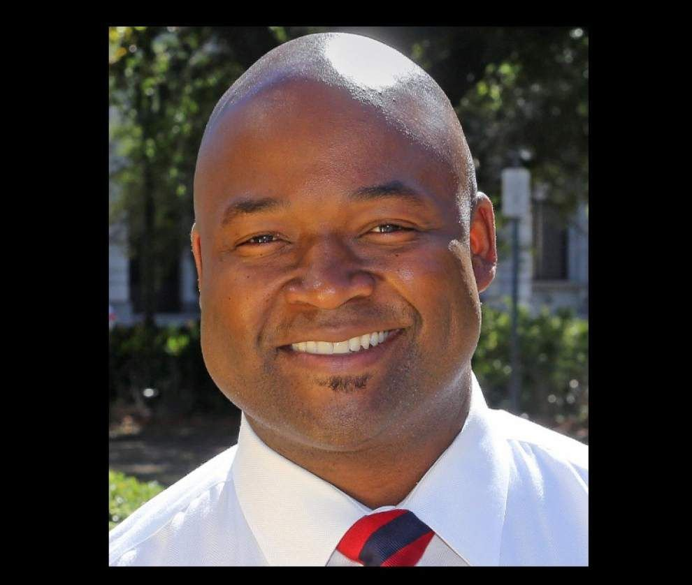 New Orleans councilman slated to testify in jail contraband case _lowres