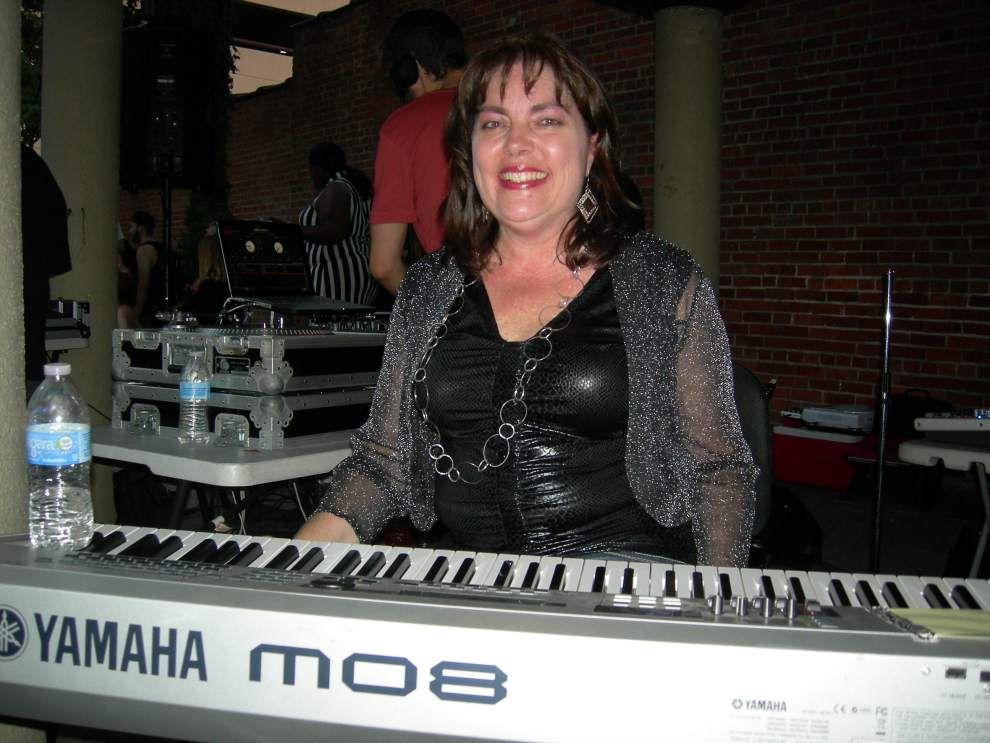 Patricia Gannon: Taking your tiara to town _lowres