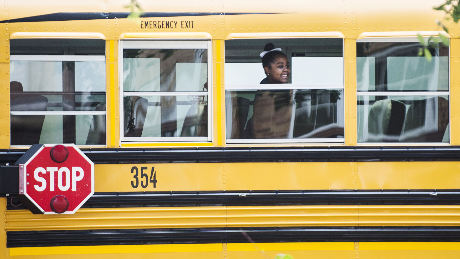 Lafayette school board approves purchase of Camping World site to house, maintain buses