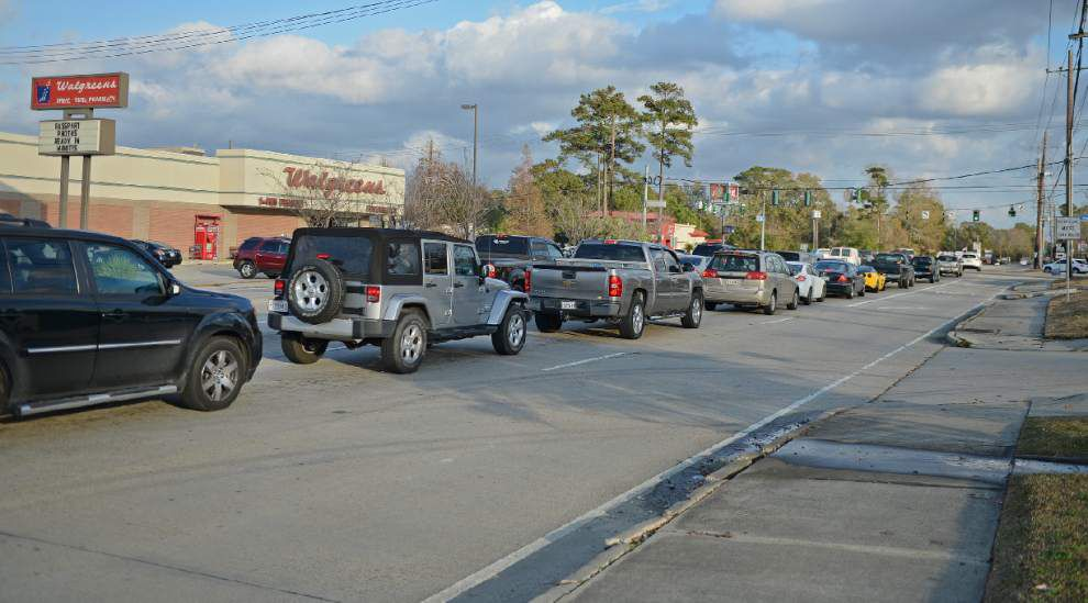 Perkins Road widening between Siegen and Highland to be discussed _lowres