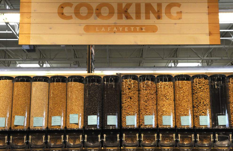 Whole Foods has preview tour on Friday ahead of planned Wednesday opening _lowres
