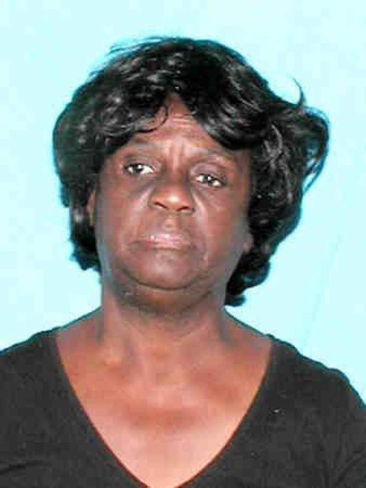 Sheriff's Office searching for woman, 70, missing since Sunday _lowres