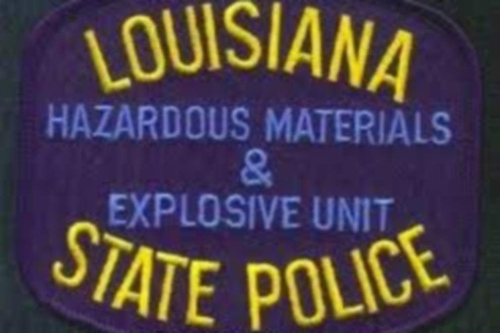 No injuries in well blowout in Acadia Parish _lowres