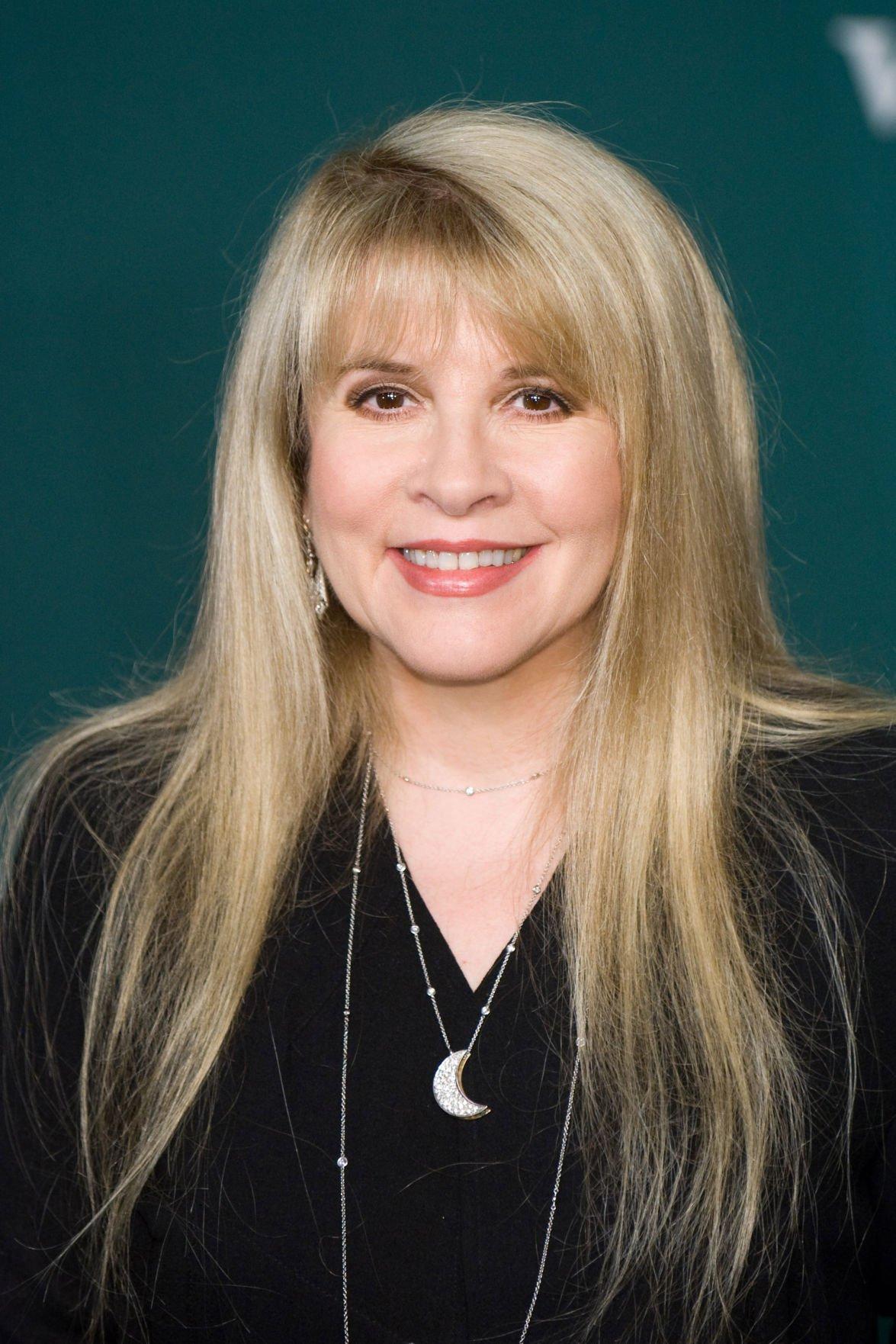 Stevie Nicks headed to New Orleans Bossier