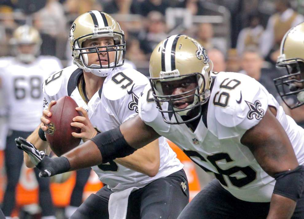 Photos: Saints beat Vikings 20-9 _lowres