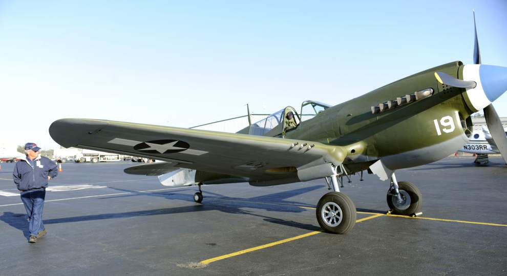 WWII vehicles, planes may be in containers buried under Kisatchie National Forest _lowres
