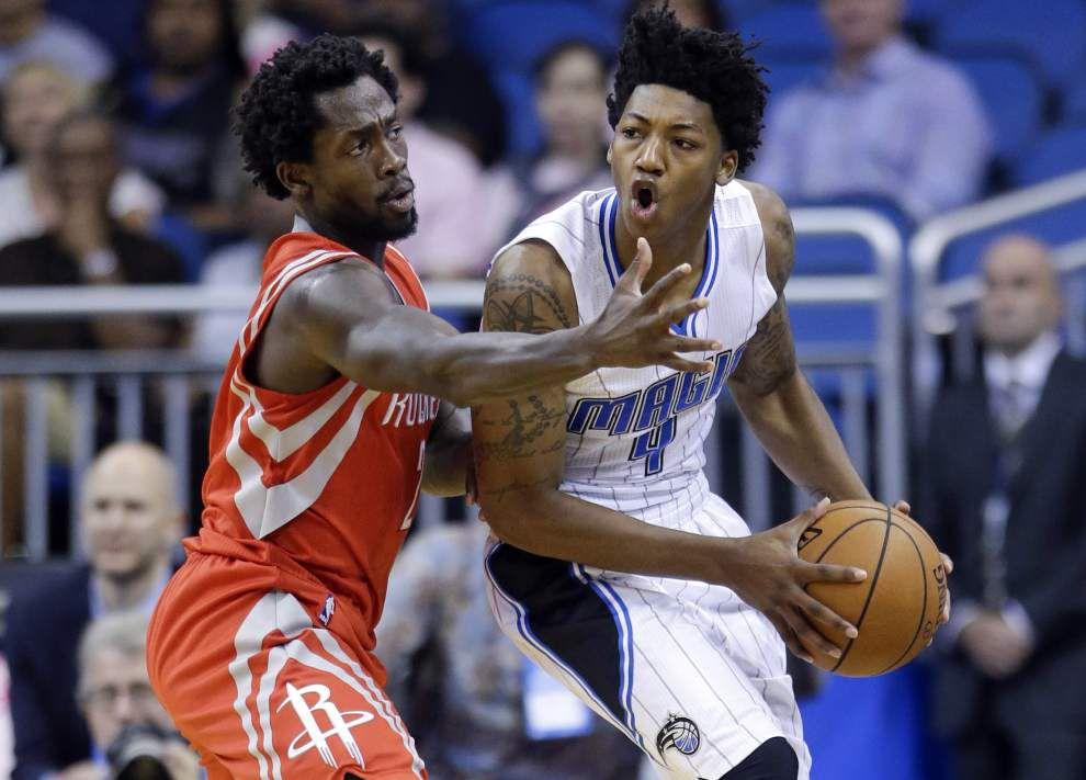 Elfrid Payton learning the ropes, still making Magic _lowres