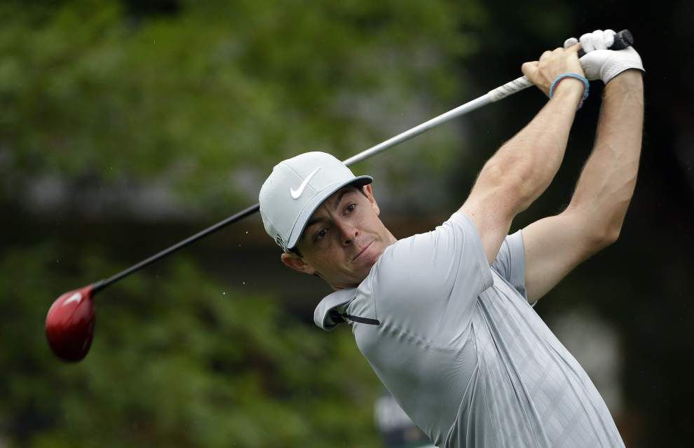 Rory McIlroy stays in groove _lowres