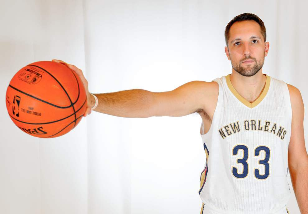 Ryan Anderson healthy again as Pelicans begin practice _lowres