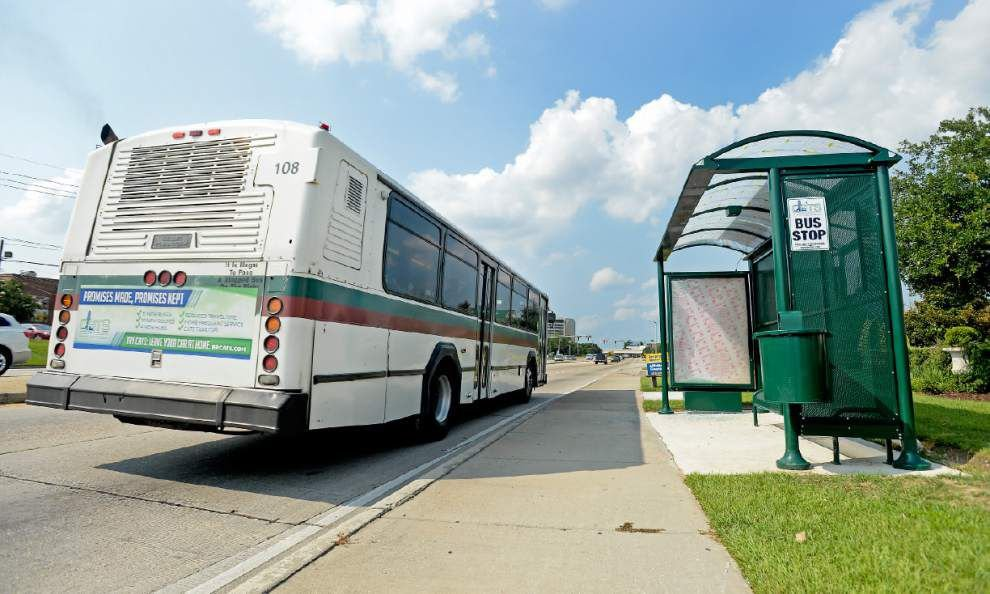 CATS' projected revenue, spending up in 2015 as bus system expands service _lowres