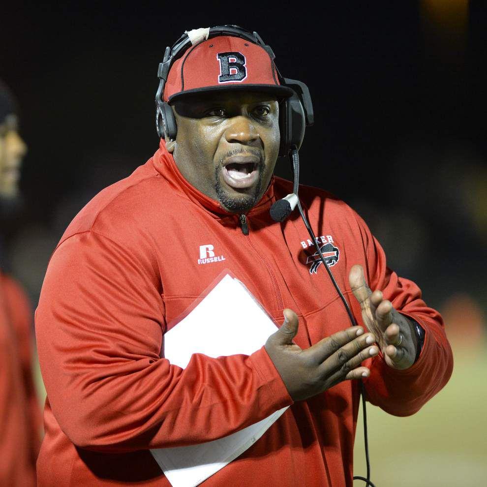 Photos: Baton Rouge prep football _lowres