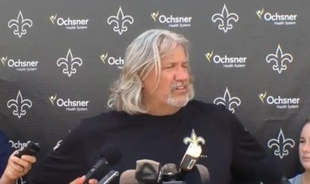 Rob Ryan on the Saints _lowres