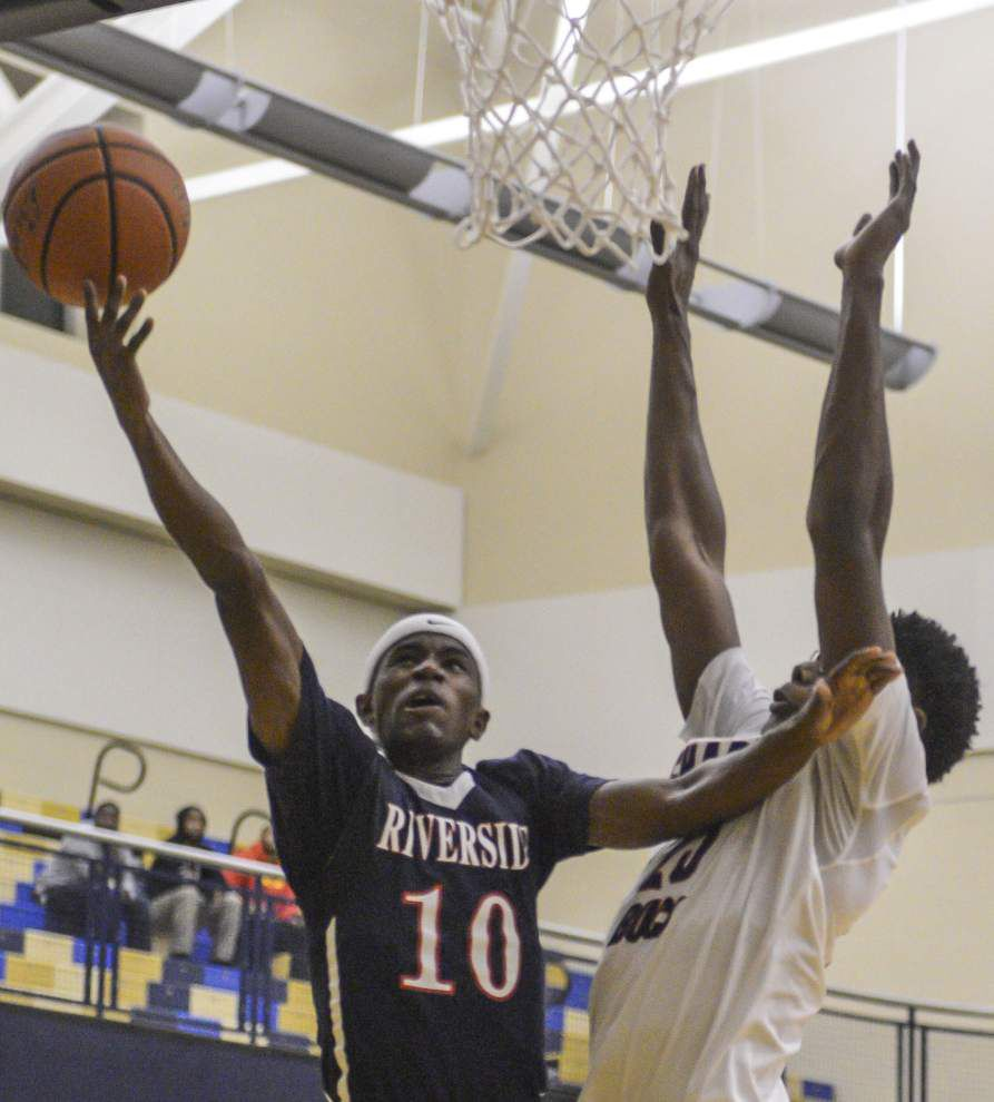The New Orleans Advocate's Super 10 Boys Basketball Rankings _lowres