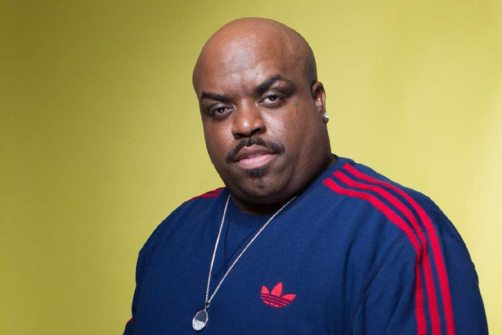 Cee Lo Green: I'm not returning to 'The Voice' _lowres