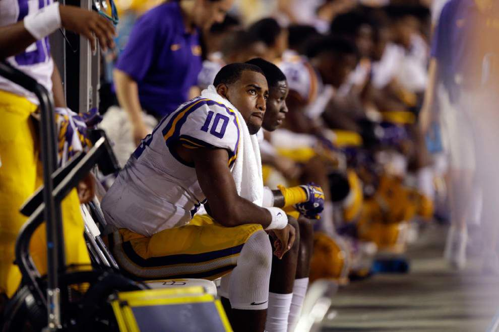 Video: The Advocate's LSU Postgame Show _lowres