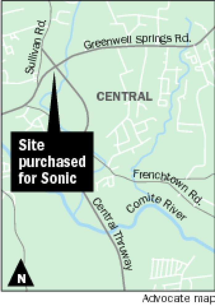 Central site purchased for Sonic drive-in _lowres