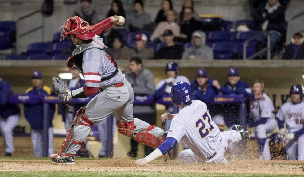 """Nicholls State fans revel in Colonels' upset of LSU: """"I love it when they lose"""" _lowres"""