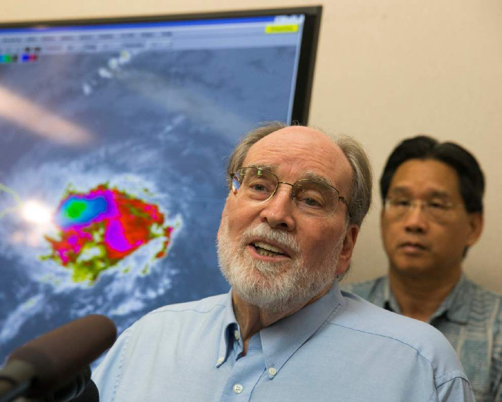Tropical Storm Iselle makes landfall on Hawaii _lowres