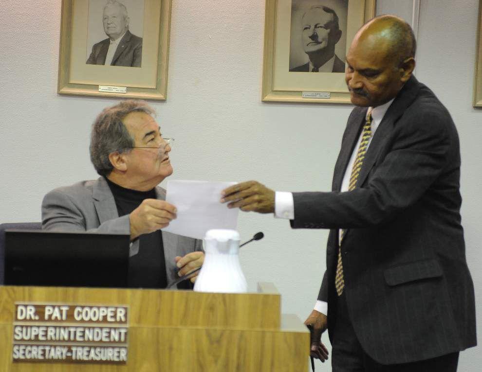 Lawsuit against Lafayette School Board dismissed _lowres