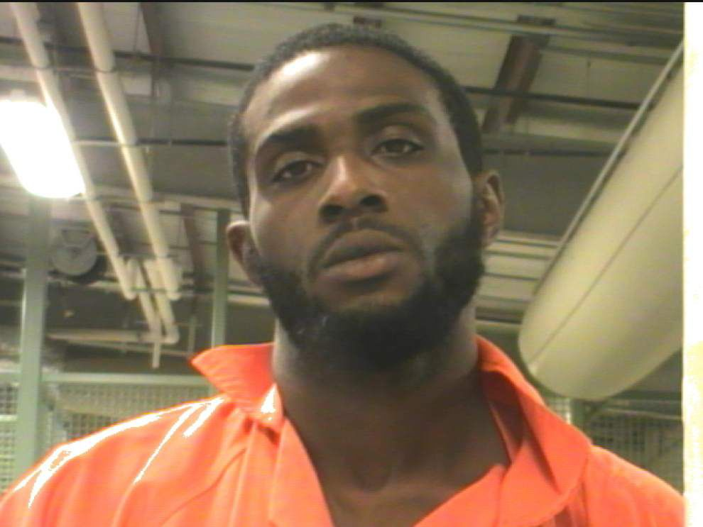 Arrest warrant: Man confesses to shooting at Melba's Restaurant in parking lot barrage _lowres