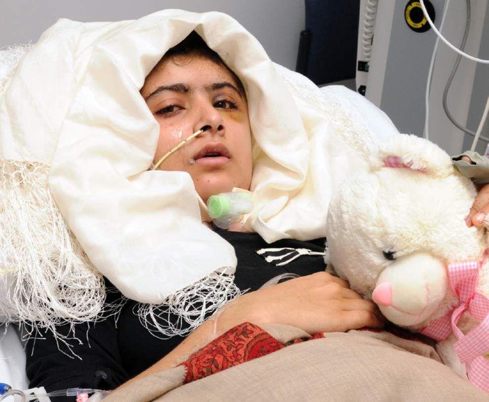 'Malala' spotlights universal parent-child bond, director says _lowres