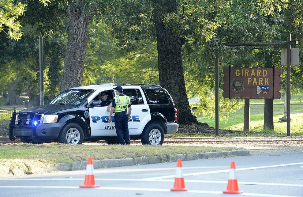 UL-Lafayette reopens campus after bomb scare _lowres