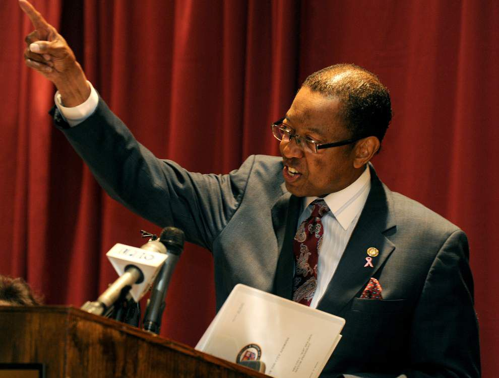 Baton Rouge Mayor-President Kip Holden teases details of $350M tax plan _lowres