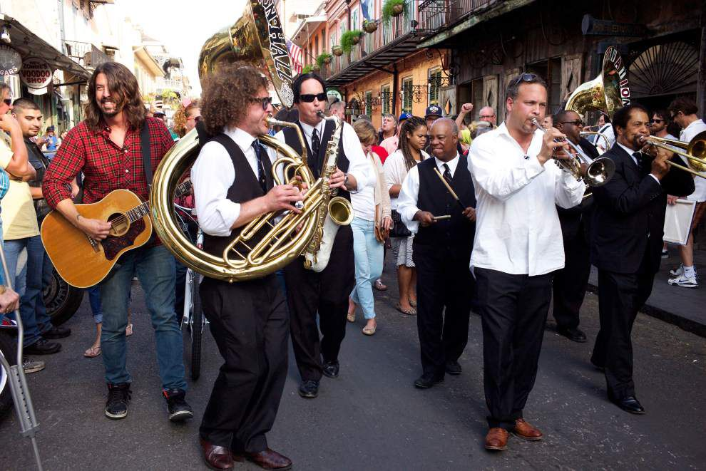 New Orleans-shot 'Horror Story' gets 19 Emmy nominations _lowres