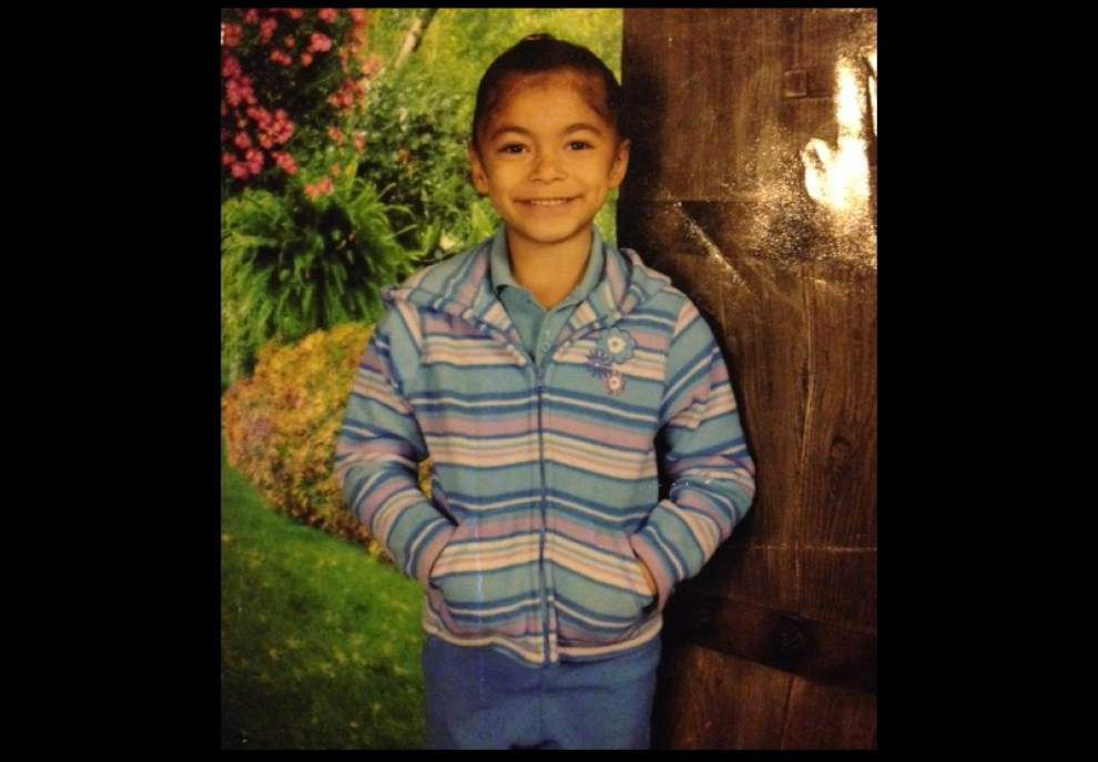Missing River Ridge girl found safe _lowres