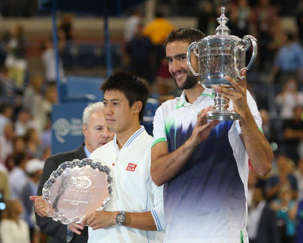 Marin Cilic sweeps Kei Nishikori at U.S. Open _lowres