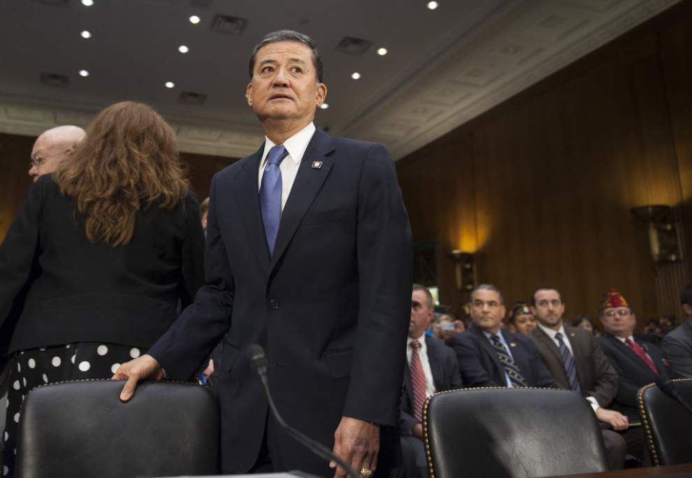 Shinseki: VA 'must do better' on patient care _lowres