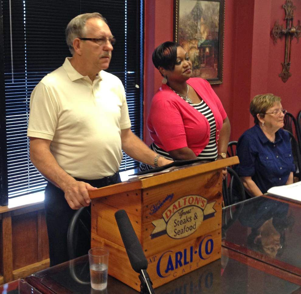 Recall effort targets two Gonzales councilmen _lowres