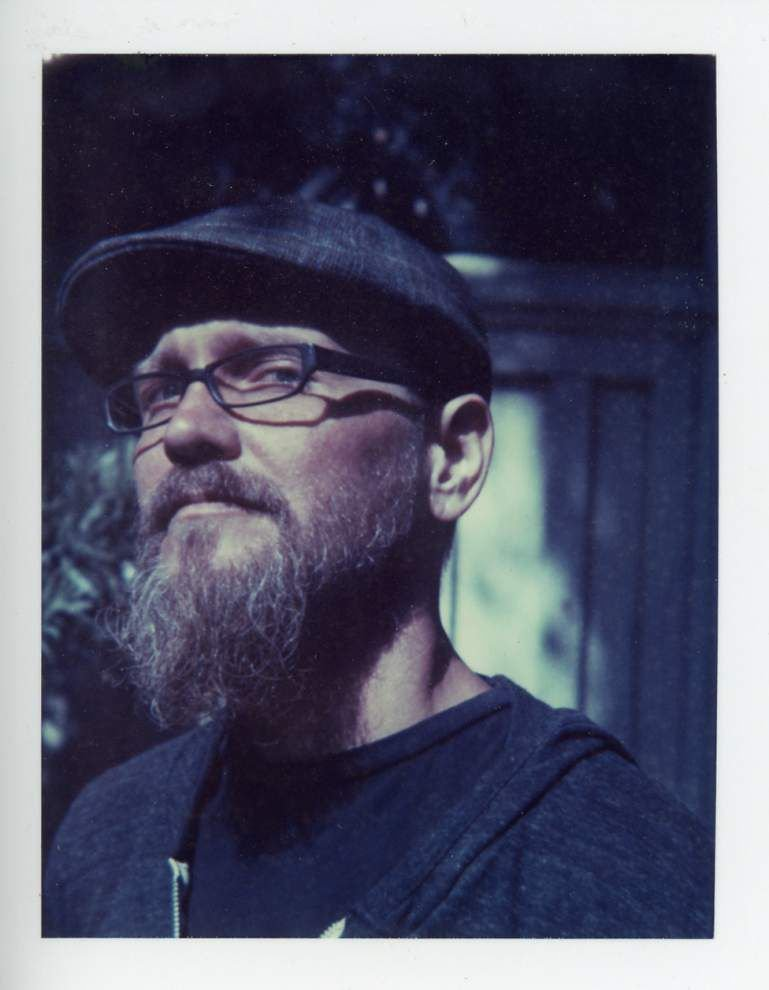 Filmmaker Rich Ragsdale collaborates with musicians to create music videos _lowres
