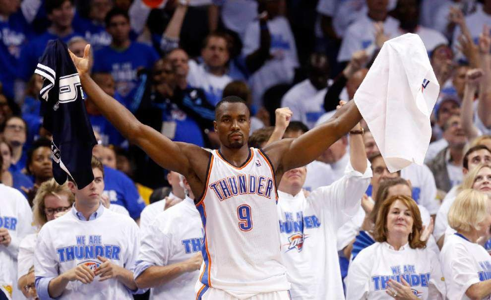 Spurs try to avoid another collapse against Thunder _lowres