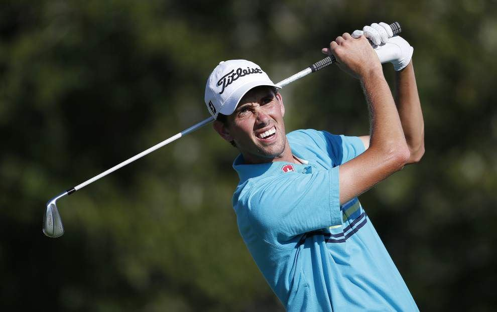 Chris Kirk rallies to claim title at Deutsche Bank _lowres