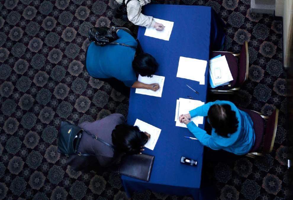 U.S. employers add 175K jobs despite harsh weather _lowres