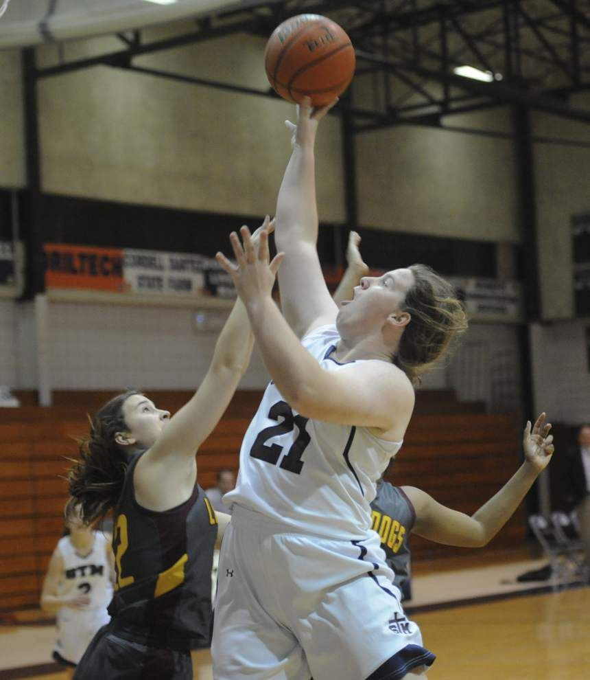 5-4A well-represented in girls playoffs _lowres