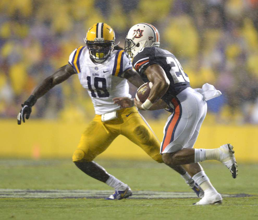 LSU, state draft: LSU ties school record with 9 players picked _lowres