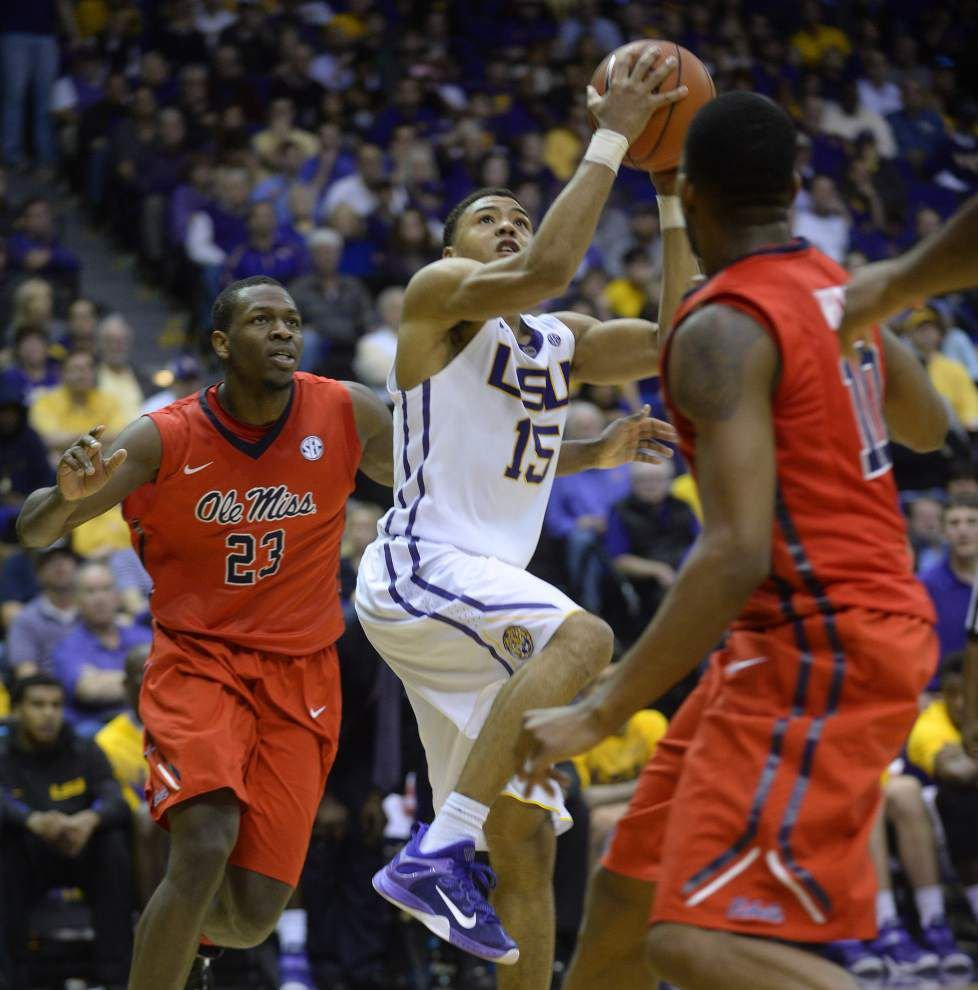 LSU's postseason picture is gaining clarity after pivotal win over Ole Miss _lowres