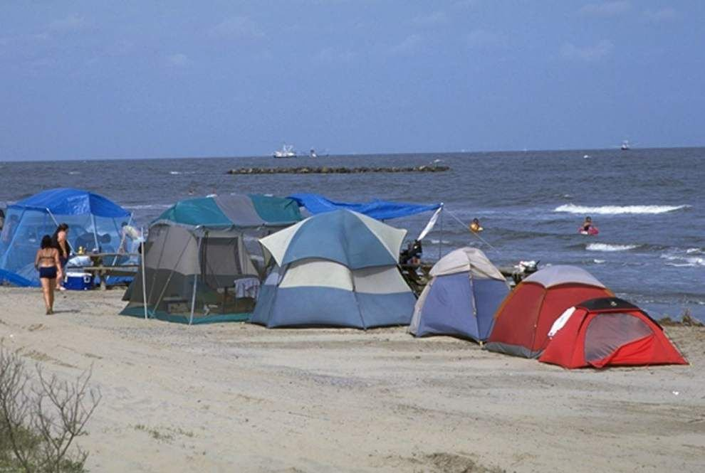 Letter: Grand Isle trip better the second time around _lowres