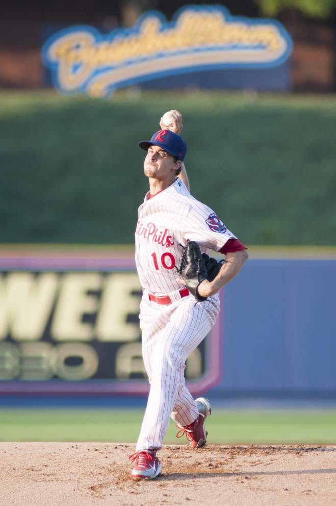Aaron Nola turns heads with Phillies, fans _lowres