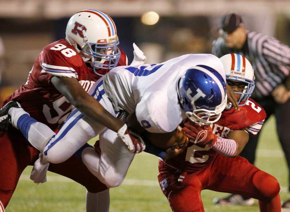 Rummel defensive lineman Tyrell Jacobs commits to Missouri _lowres
