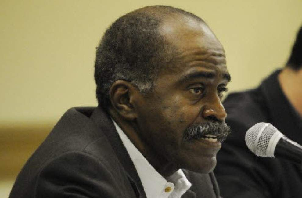 Ralph Washington, former Central Mayor Pro-Tem, dies _lowres