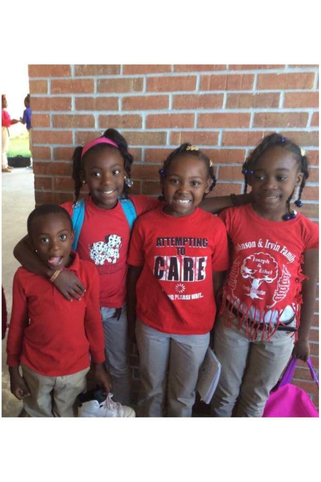 East Feliciana schools promote drug-free life _lowres