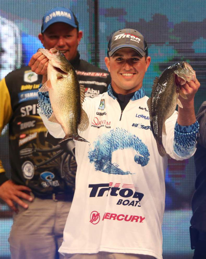 Macaluso: Changes needed for Bassmaster Classic _lowres